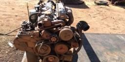 Motor HSD 2.5 Documentado
