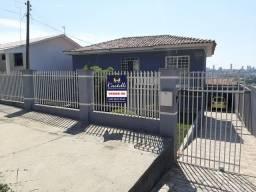 Vende-se residência em Ponta Grossa