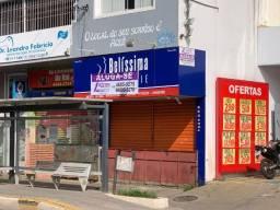 Ponto comercial em Franco da Rocha frente ao Shopping 80m²