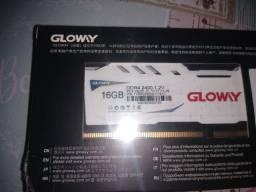 Memória 16 GB DDR4