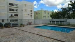 3 Quartos Apartamento Residencial Beta Próximo Centro