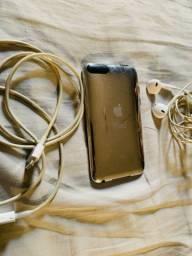 IPod Touch segunda geração 8Gb