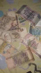 Dinheiro Colecionador