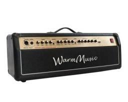 Amplificador Warm Music<br><br>