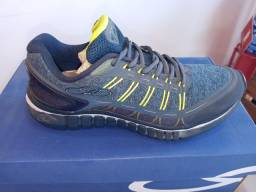 Tênis olimpikus, novo na caixa!!