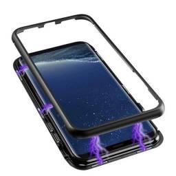Capinha/Case magnética Galaxy S8