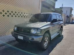 Pajero GLS-B V6 3500 24V c/ Kit GNV