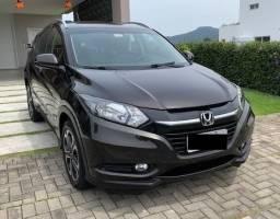 Honda HR-V EX 1.8 2016 Aut. Marron Jupiter 65.400km - Novíssima