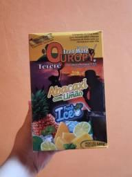 Erva de Tereré sabor abacaxi com limão