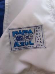 Jaqueta Torcida Organizada Máfia Azul Oficial