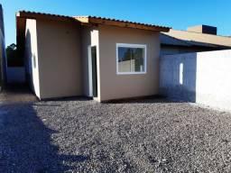 Casa Nova 03 Quartos Só 175 Mil