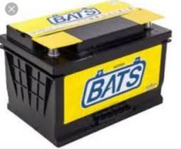 Bateria 60 amp atendo aos finais de semana