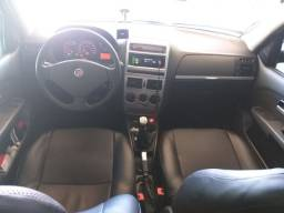 Fiat Palio Weekend Trekking