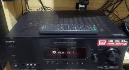 Receiver Sony Bravia STR-K885