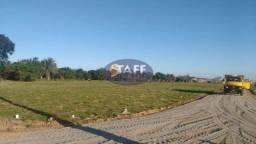 REG: Ótimo terreno, com 300m², R$25.000 A vista ou Financiado em Unamar - Cabo Frio!!!