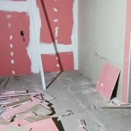 Gesso Convencional e Acartonado(drywall) ac cartão