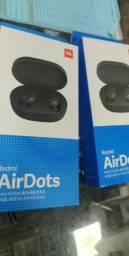 Fone Bluetooth Airdots (( Entrego)) Aparti 79,90