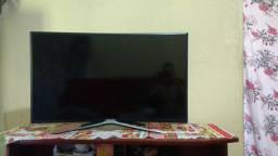 Smart TV Samsung Tela Curva 42 Polegadas (Leia a descrição)