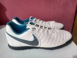 Chuteira Nike Tiempo Legend 7 Club *(pouco usada)*