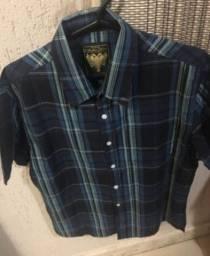 Camisa cavalera original promoção nova