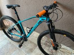 Bike Redstone lizard