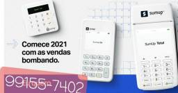 MÁQUINAS DE CARTÕES DE CRÉDITO