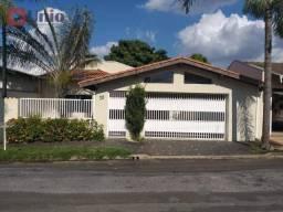 Casa com 3 dormitórios à venda, 168 m² por R$ 580.000 - Convívio Green Village - Piracicab