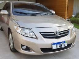 Toyota Corolla 1.8 SE-G 2009