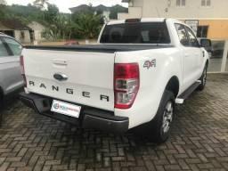 Ford Ranger XLS 2.2 4x4 Automático