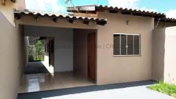 Casa à venda, 2 quartos, 1 vaga, Vila Nova Campo Grande - Campo Grande/MS