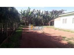 Chácara à venda com 3 dormitórios em Morada nova, Uberlandia cod:18410