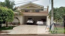 Casa com 4 dormitórios à venda, 400 m² por R$ 1.650.000,00 - Parque Residencial Damha - Pr