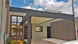 Casa com 3 quartos à venda no Condomínio Jardim Park Real - Indaiatuba/SP