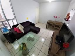 Apartamento à venda com 3 dormitórios em Itapoã, Belo horizonte cod:1810