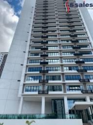 Excelente apartamento loft Duplex em Águas Claras!