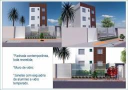 Apartamento à venda com 3 dormitórios em Planalto, Belo horizonte cod:958