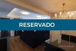 Apartamento com 3 dormitórios para alugar, 132 m² por R$ 2.500,00/mês - Operário - Novo Ha