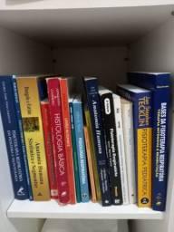 Título do anúncio: Livros de Fisioterapia