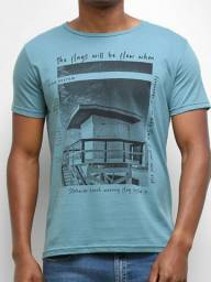 Camiseta casual Ultimato