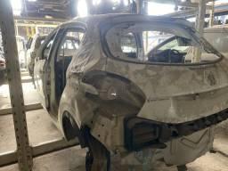 Sucata Peugeot 208 1.5 2016