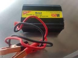 Inverso de 12 volts