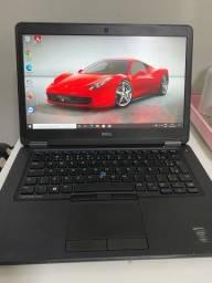 Ultrabook Dell i7