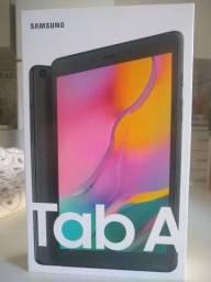 """Galaxy Tab A (8.0"""") LTE Preto"""