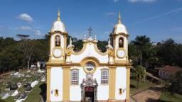 Título do anúncio: Lotes de 400 m² em Condomínio de Tiradentes - Perto do Centro Histórico (TI25)