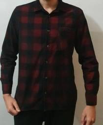 Camisas Masculina tamanho G