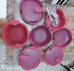 Depósitos Tupperware