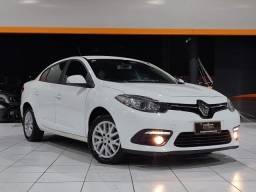 Renault Fluence Dynamique CVT/ Melhor Custo beneficio!