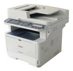 Impressora Oki ES4172 LP branca 120V