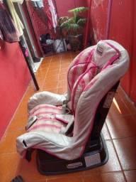 Título do anúncio: Cadeira criança veículo 3 a 8 anos