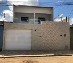 Casa no bairro planalto.